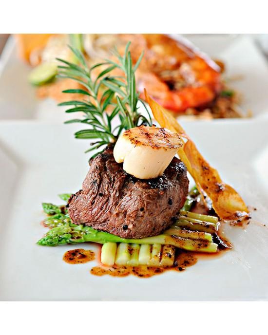 Luxus Italian Buffet