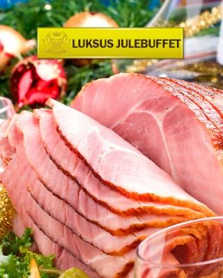 Luxus Christmas Buffet