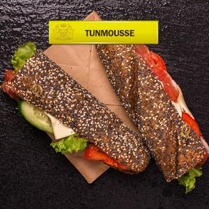 Tunmousse Sandwich