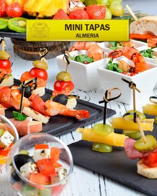 Mini Tapas Almeria