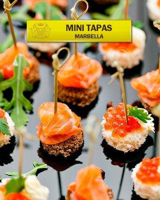 Mini Tapas Marbella