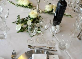 Richmond Catering herskabelige festlokaler